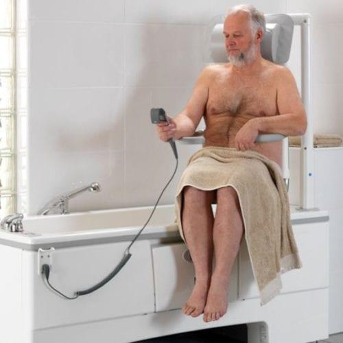 Bath Hoist Malibu